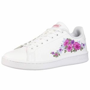 🆕 Adidas Advantage Court Sneaker Size 8.5